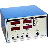 Электронные тестеры - имитаторы сигналов ТНВД