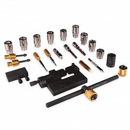 Специальные ключи и приспособления для ремонта форсунок Common Rail