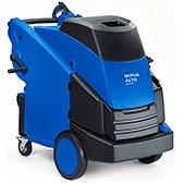 Оборудование для автомобильных моек и уборки помещений