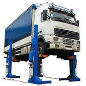 Оборудование для грузового транспорта