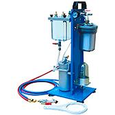 Оборудование для промывки систем кондиционирования