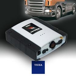 Сканеры TEXA