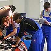 Обучающий курс Диагностическое оборудование