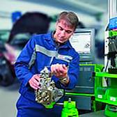 Обучающий курс Оборудование для дизельных двигателей