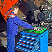 Обучающий курс Оборудование для грузовых автомобилей
