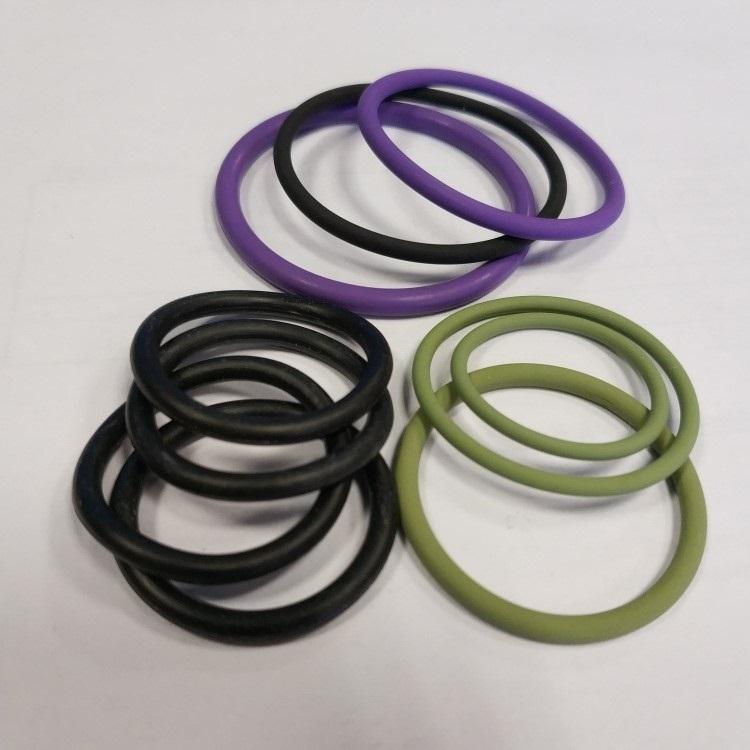 Уплотнительные резиновые кольца форсунок DENSO
