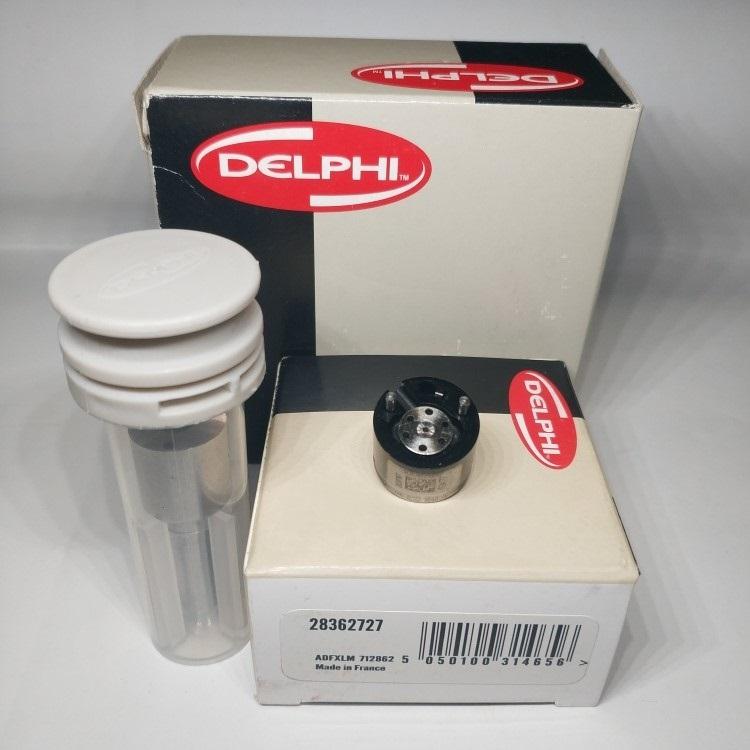 Ремонтные комплекты для форсунок DELPHI