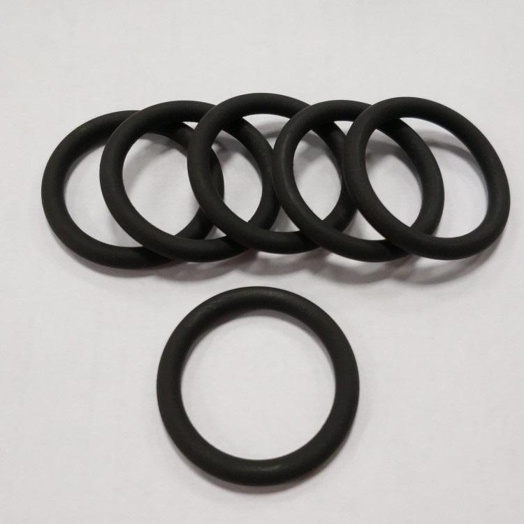 Уплотнительные резиновые кольца форсунок тип Делфи