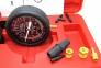 HS-1015B Манометр давления/разряжения 0