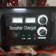 Пуско-зарядное устройство FY-850.Максимальный ток пуска 430 А. 0