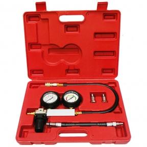 HS-0021 Пневмотестер герметичности цилиндропоршневой группы ДВС