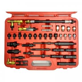 HS-1020D Набор адаптеров для измерения компрессии дизельных двигателей.