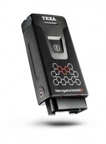 D08614 Диагностический сканер Navigator NANO S с программой IDC5 CAR PLUS