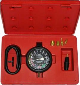 HS-1015B Манометр давления/разряжения