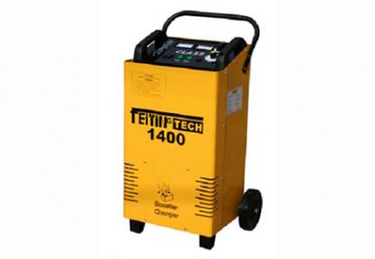 Пуско-зарядное устройство FY-1400.Максимальный ток пуска 1250 А.