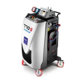 770S RID/134 TEXA KONFORT Автоматическая станция для обслуживания автокондиционеров с газом R134a