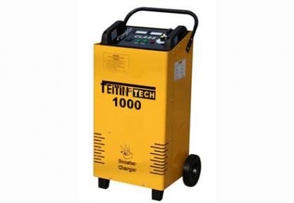 Пуско-зарядное устройство FY-1000.Максимальный ток пуска 500 А.
