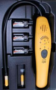 Электронный течеискатель  LS1