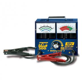 Тестер для проверки аккумуляторов Gys TBP 500.