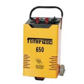Пуско-зарядное устройство FY-650.Максимальный ток пуска 335 А.